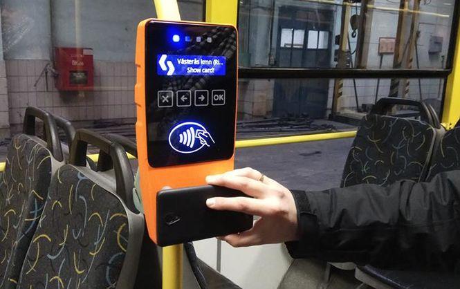 В КГГА перенесли сроки запуска электронного билета в Киеве