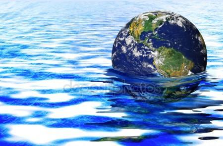 Источники загрязнения питьевой воды