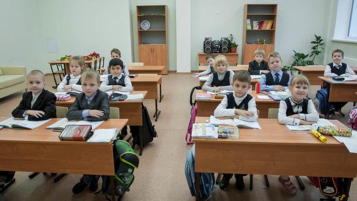 В школах Киева будет шестидневная учебная неделя