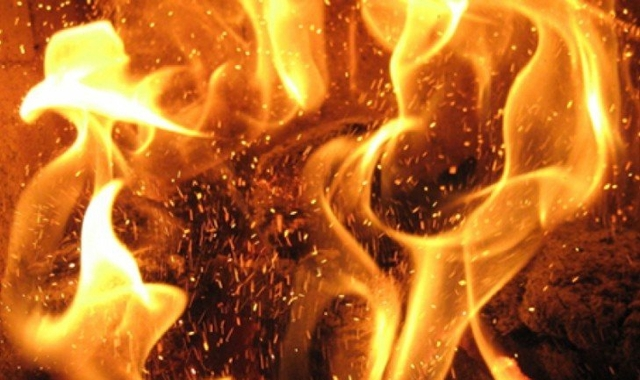 Практически в каждой киевской школе может в любую минуту случиться пожар