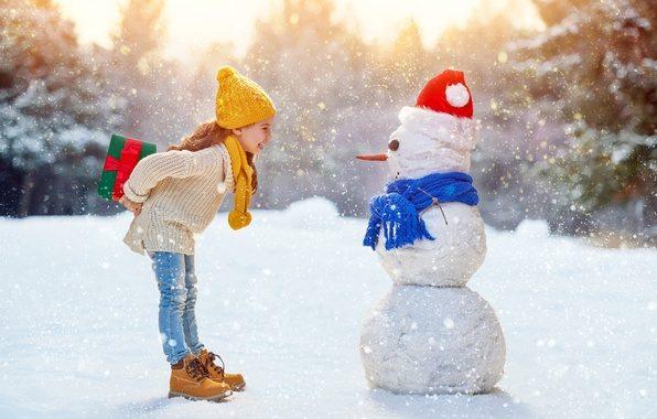 В школах Киева из-за снегопада могут приостановить занятия