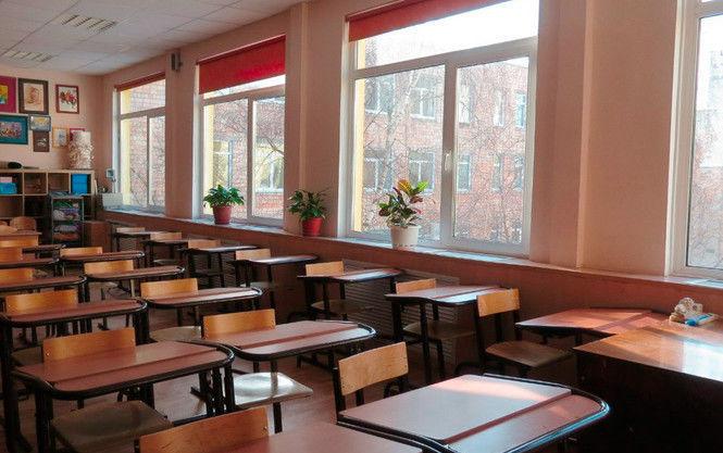 В КГГА сообщили, будут ли продлевать закрытие школ до 6 марта