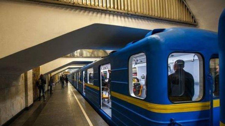 Три станции киевской подземки изменят свой режим работы