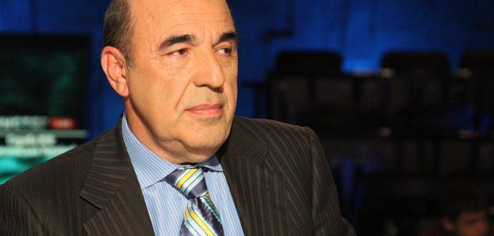 Рабинович: НАБУ взялось за расследование относительно вилл Левочкина в Ницце