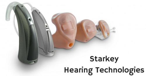 Слухові апарати Starkey – в чому їх переваги