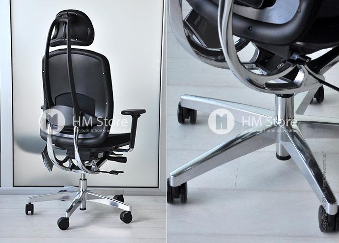 Как выбрать компьютерные кресла для офиса: критерии