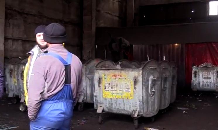 Подробности жуткой находки в Киеве - новорожденную девочку выбросили в мусор