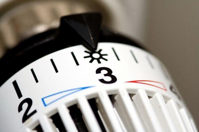 Жильцам киевских домов без счетчиков придется больше заплатить за тепло