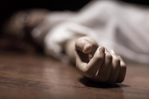 В Ирпене неизвестные жестоко расправились с пожилой супружеской парой