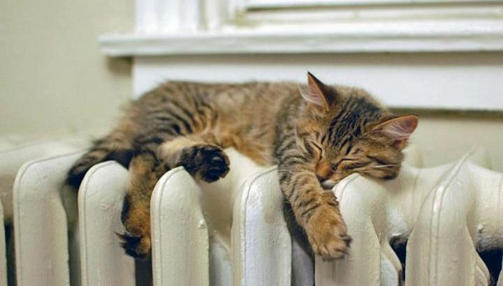В КГГА рассказали, когда в домах отключат отопление