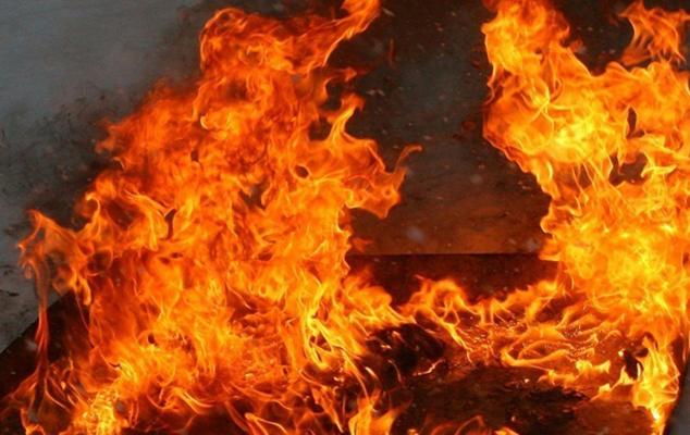 В Киеве закроют пожароопасные торговые сети