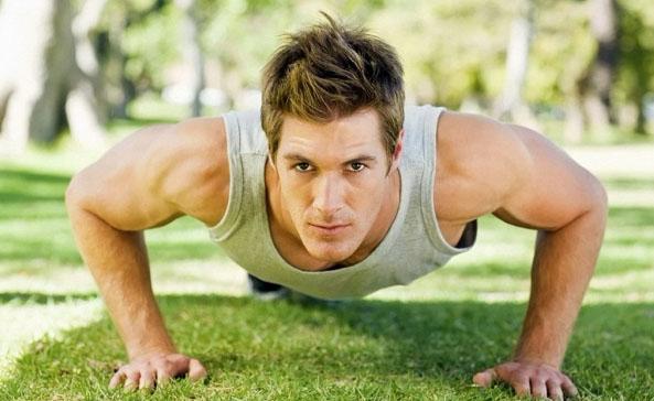 Testosteron.com.ua: повышаем уровень тестостерона