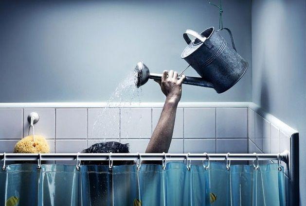 На Соломенке до конца апреля выключат горячую воду