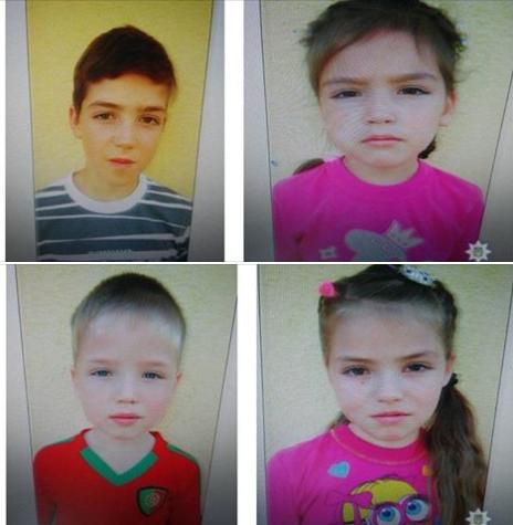 Под Киевом родители похитили собственных детей из приюта
