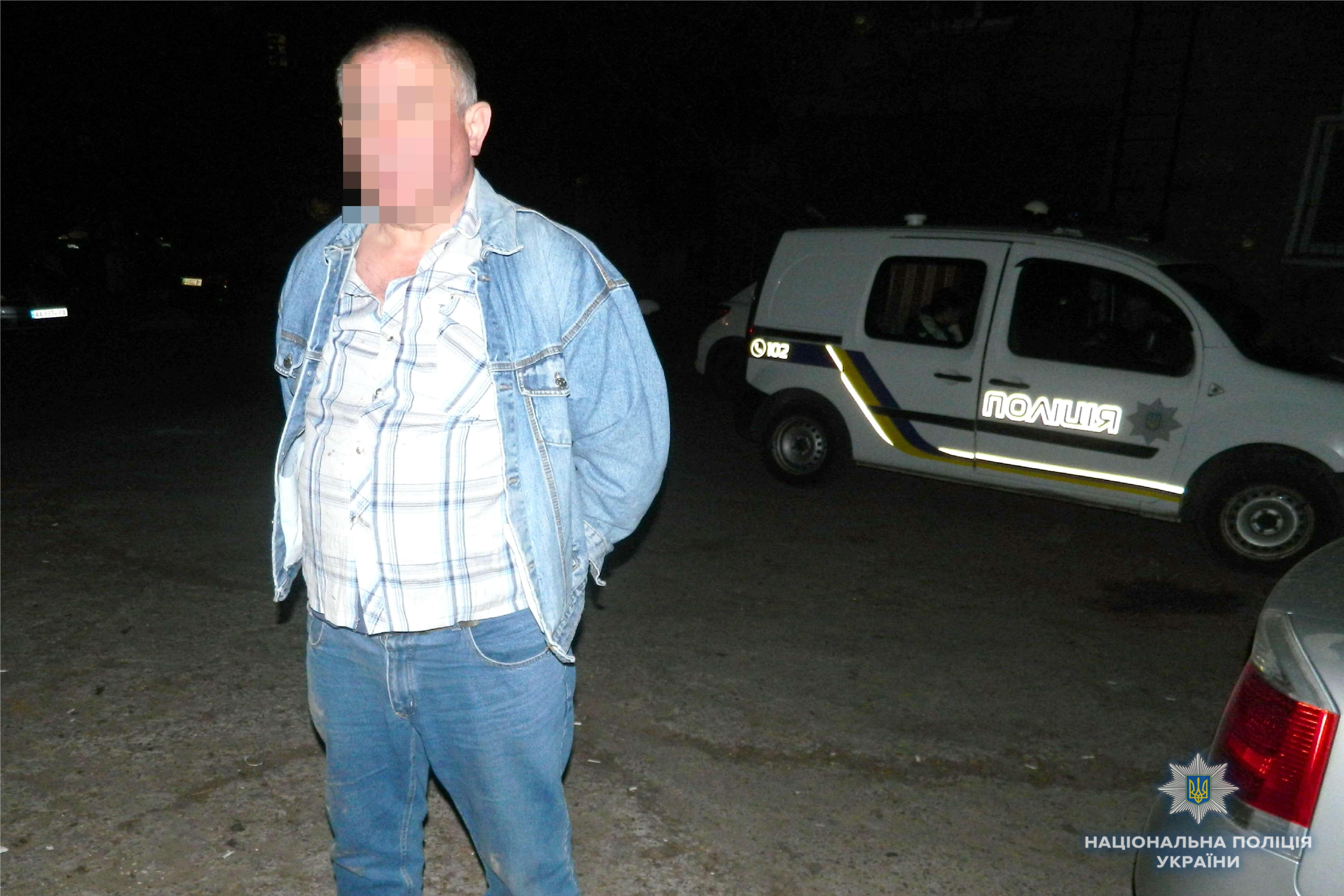 На проспекте Победы в гараже нашли труп мужчины