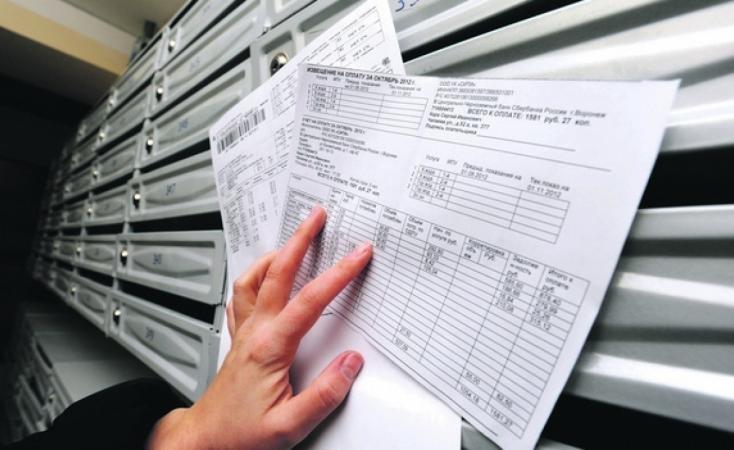 Киевлянам разошлют новые платежки на вывоз мусора