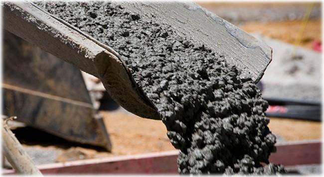 Услуги аренды бетононасоса. Секреты ухода за бетоном