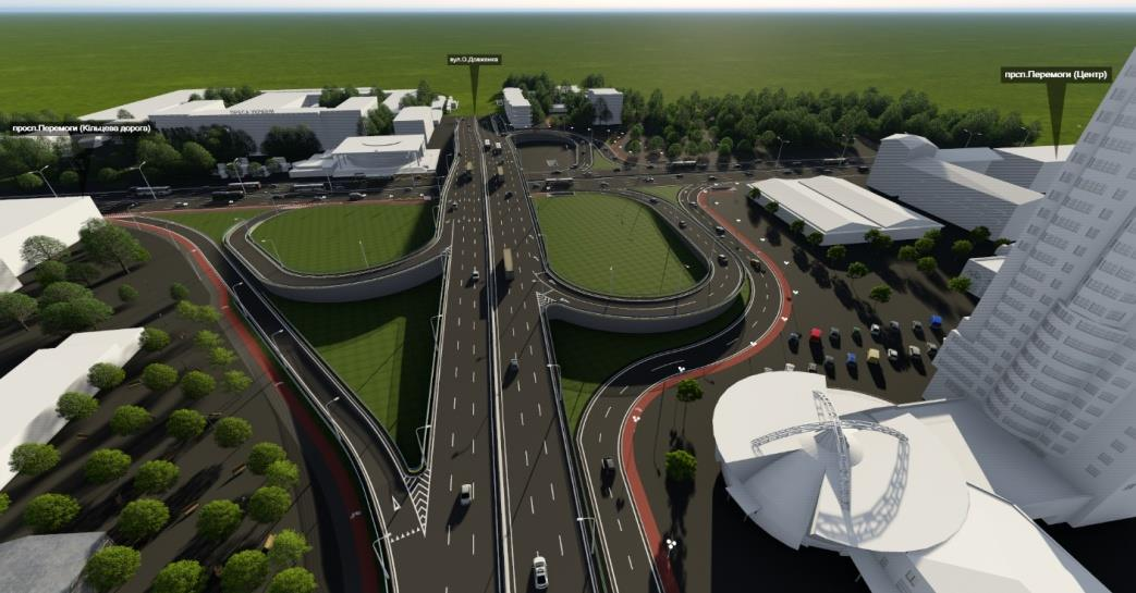 В Киеве приступают к ремонту Шулявского моста. Движение будет затруднено
