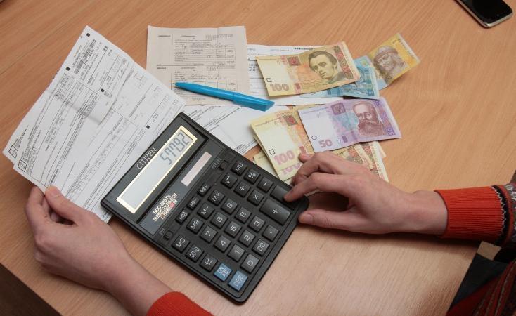 В КГГА обещают, что тарифы на отопление и горячую воду не вырастут для киевлян