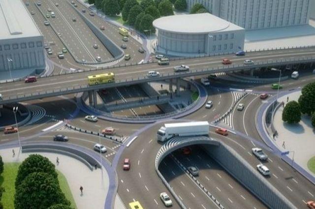 В Киеве начали реконструировать Шулявский мост