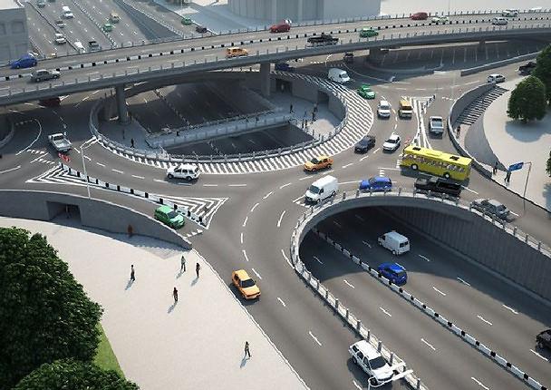В КГГА говорят, что реконструкция Шулявского моста идет по плану