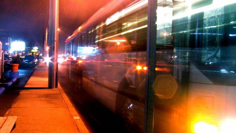 В Киеве автобусы будут ездить по ночам во время финала Лиги Чемпионов