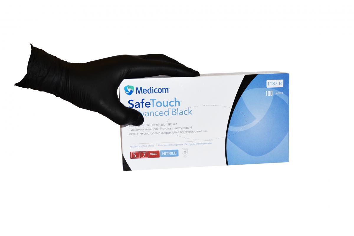 Медицинские перчатки: определиться с выбором просто