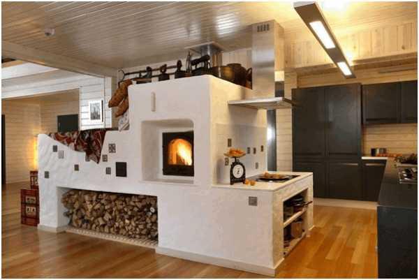 Как отопить частный дом без газа?