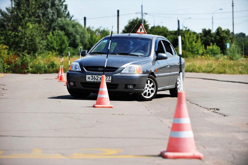 Как выбрать автошколу в Киеве?