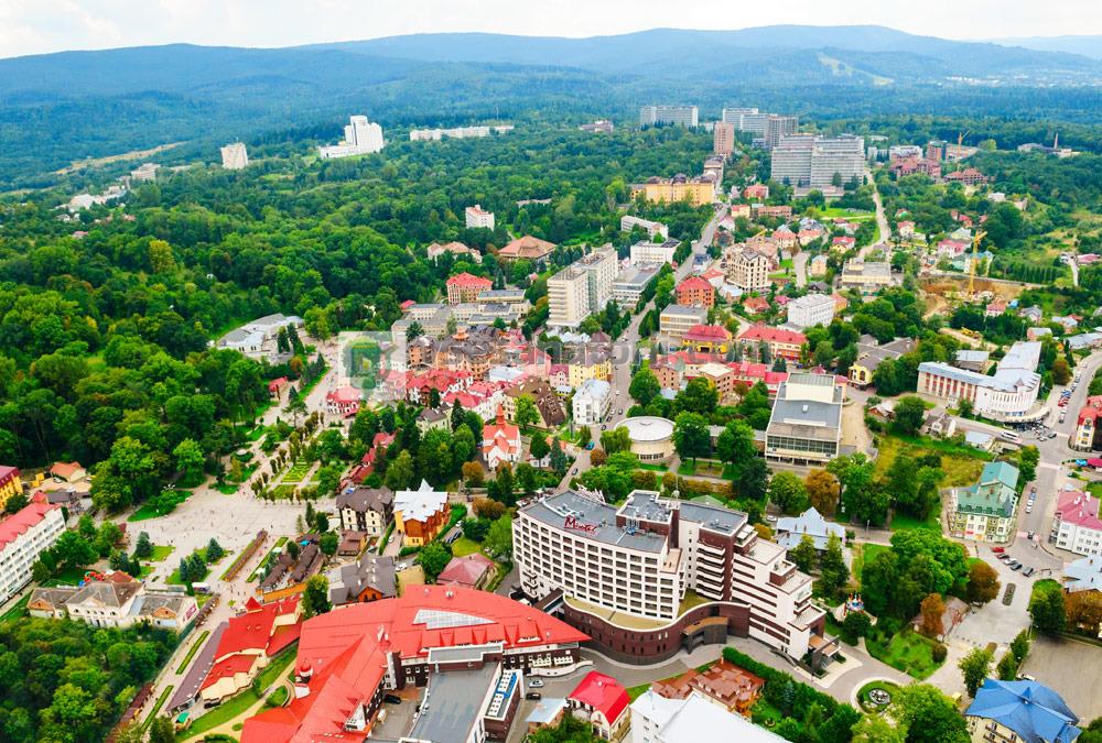 5 интересных пунктов для выбирающих отдых в Трускавце