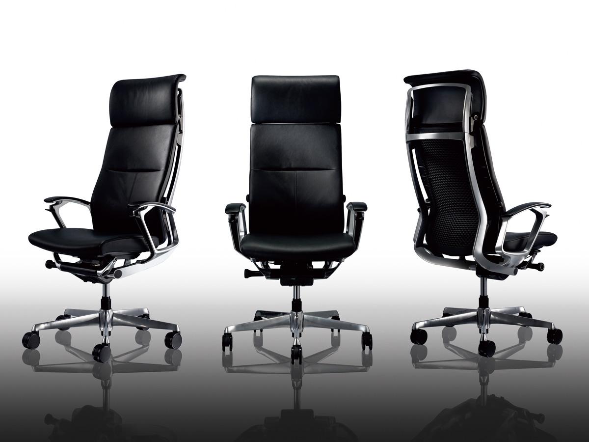 На что обращаем внимание при выборе кресла для руководителей?