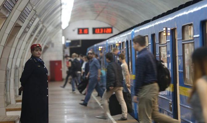 В метрополитене планируют поднять тарифы на проезд