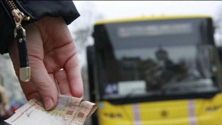 В Киеве назревает масштабное подорожание проезда в транспорте