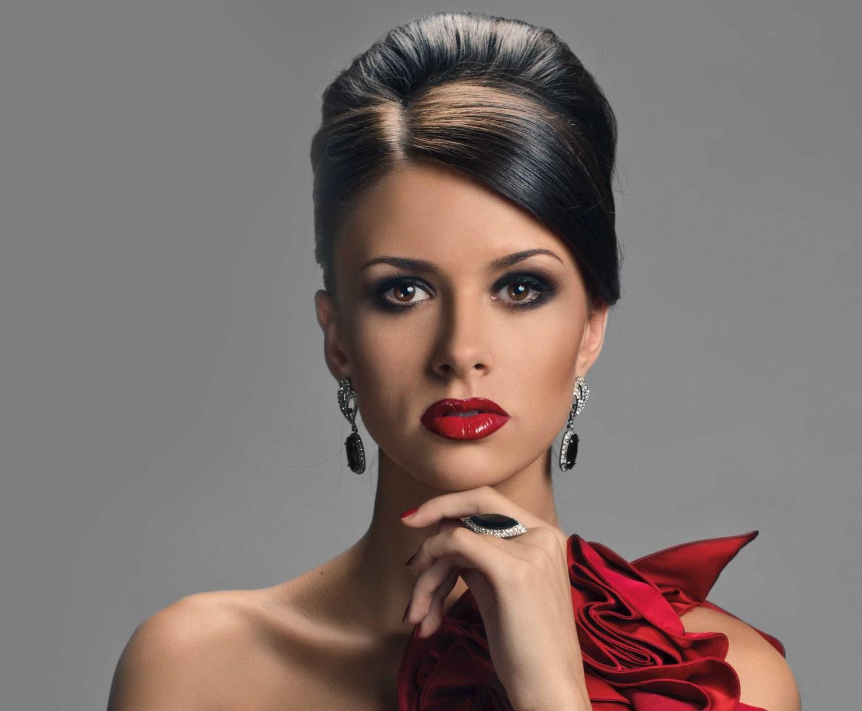 Вечерний макияж: 5 секретов красоты