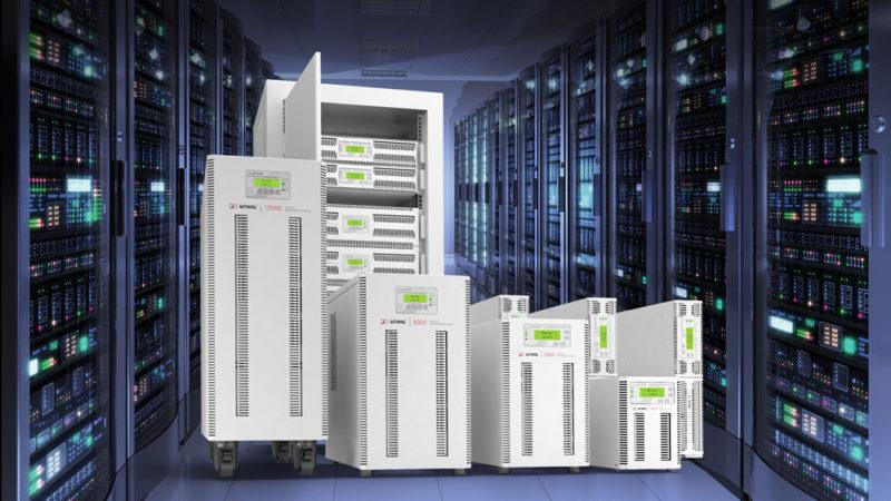 Как выбрать ИБП для сервера