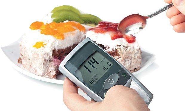 Симптомы и признаки сахарного диабета