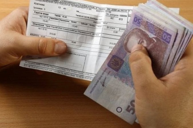 Киевлянам поставили дедлайн по оплате долгов за теплоуслуги