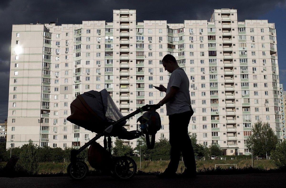 Весь Киев может остаться без горячей воды и отопления
