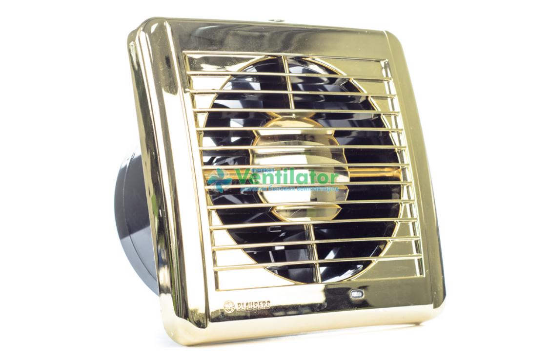 Вентилятор вытяжной для объединенных санузлов