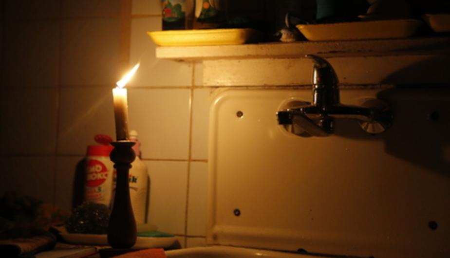 Часть Киева может остаться еще и без электричества