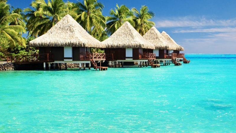 Как сэкономить на отпуске за границей?