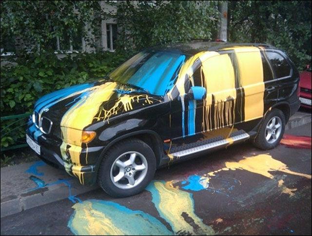 В Киеве усилят ответственность за неправильную парковку