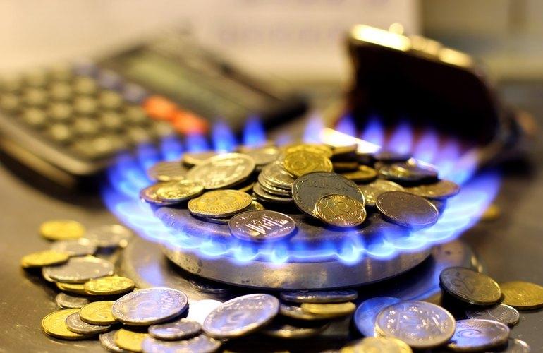 Из-за долгов за газ Киев может лишиться детских садиков