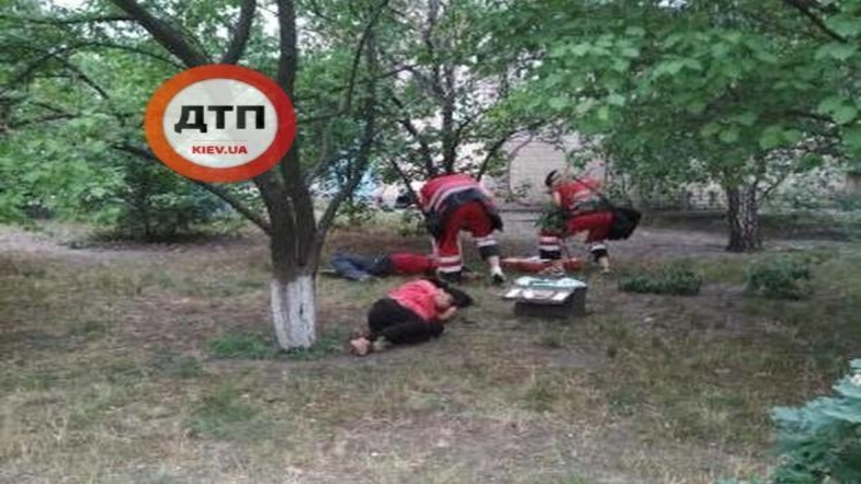 В Киеве мужчина перепил настойку боярышника и умер
