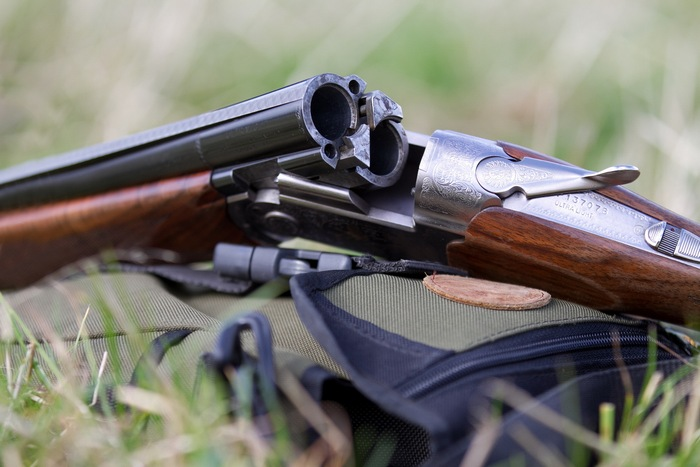 На Киевщине пенсионер двумя выстрелами застрелил шурина
