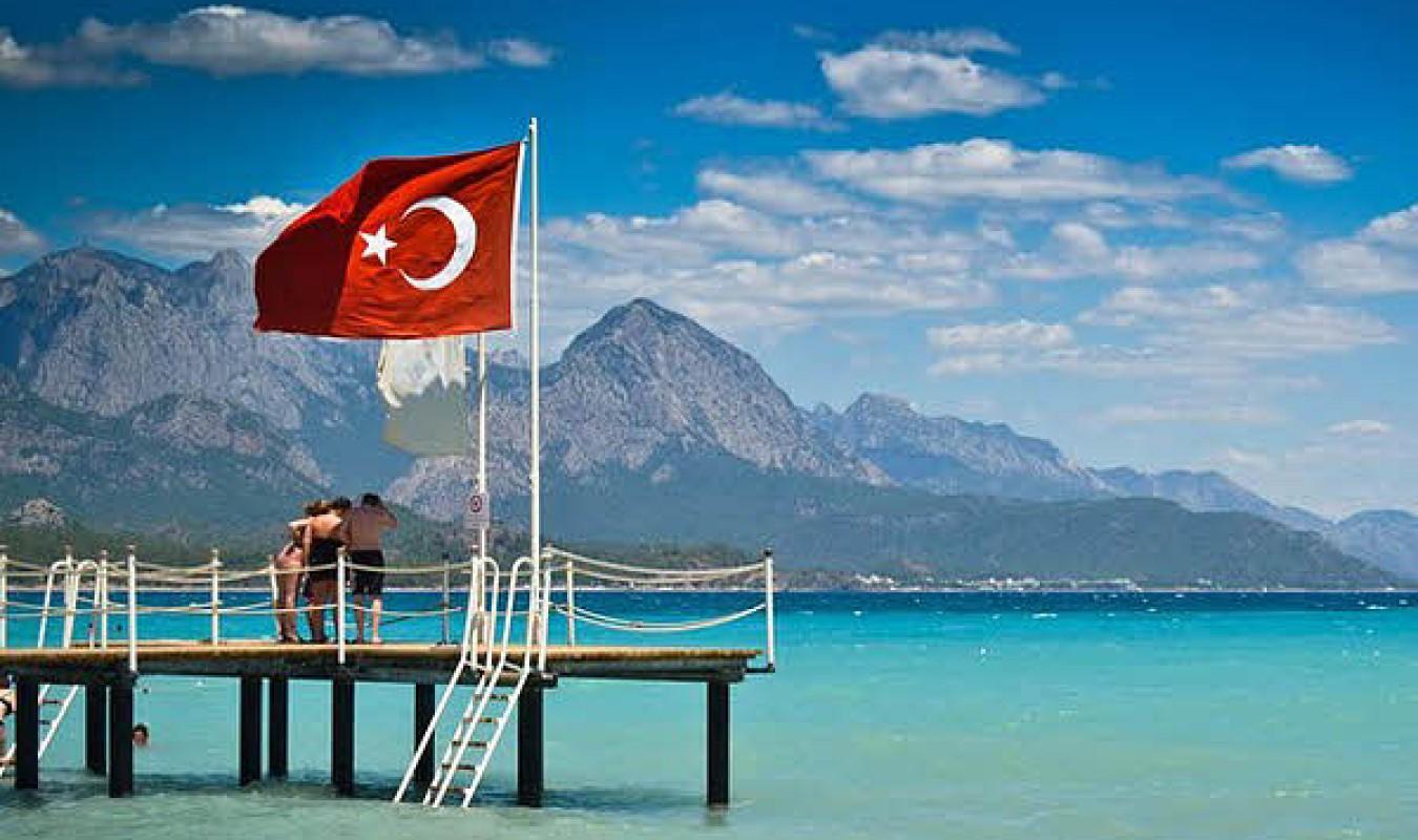 Отдых на солнечном побережье: к чему готовиться, покупая тур в Турцию