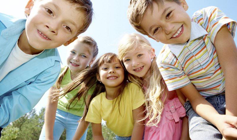 Детские брюки для маленьких модников: как выбрать?