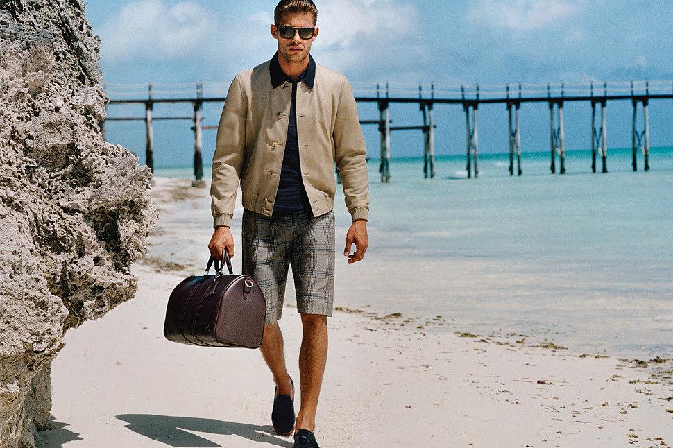 Почему мужчине тяжелее выбрать сумку, чем женщине?