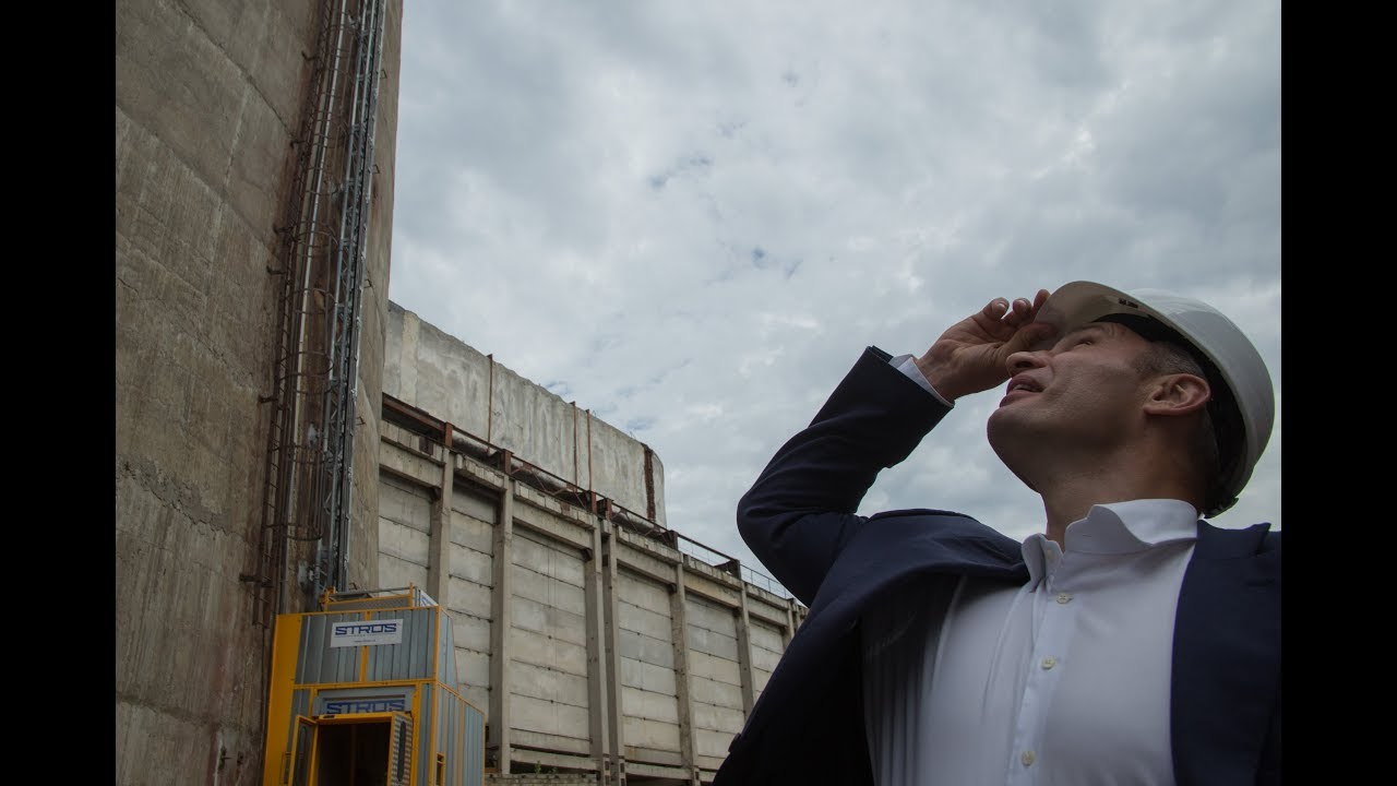 "Мэр Киева: ""Решение об отключении ТЭЦ не принято"""