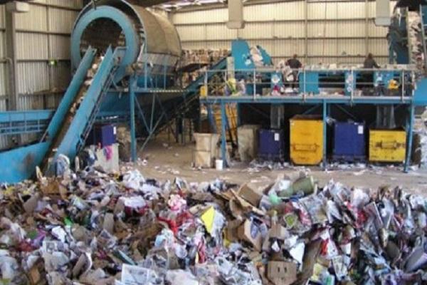 Кличко рассказал, когда будет построен новый мусорный завод